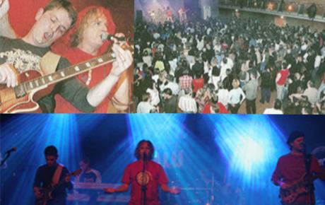 Rock for Balu 2006